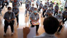 تايلاند تسجل 17 إصابة جديدة بفيروس كورونا ولا وفيات