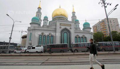 حالات الإصابة بكورونا في روسيا تتجاوز الـ440 ألفا