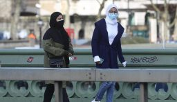 الصحة القطرية تسجل 1754 إصابة جديدة بفيروس كورونا و4 حالات وفاة