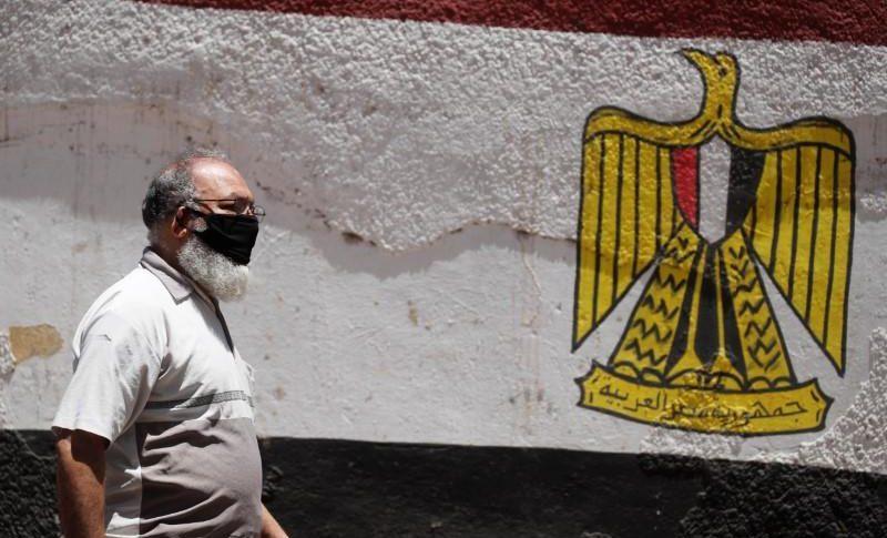 6 حالات إصابة بفيروس كورونا في الدوري المصري لكرة القدم