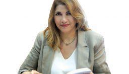 وزيرة العدل: الاستقالة اليوم هروب من المسؤولية