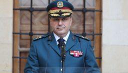 مجلس الدفاع الأعلى يرفع إنهاء إلى مجلس الوزراء بتمديد التعبئة العامة حتى 5 تموز