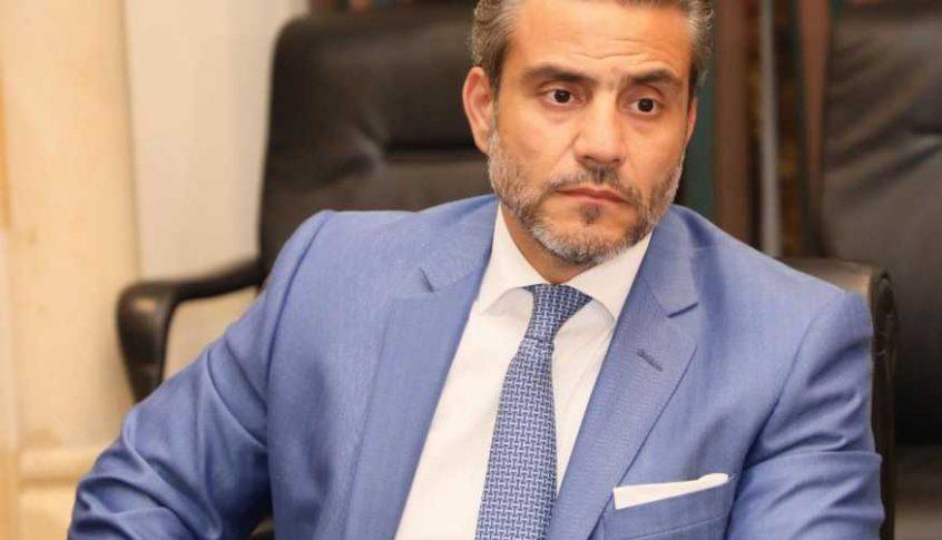 """دياب كلف """"مكية"""" برئاسة مجلس الخدمة المدنية لهذا السبب!"""
