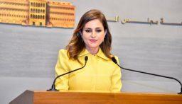 عبد الصمد: التهديد السيبراني يضاف إلى جملة التهديدات التي يتعرض لها لبنان