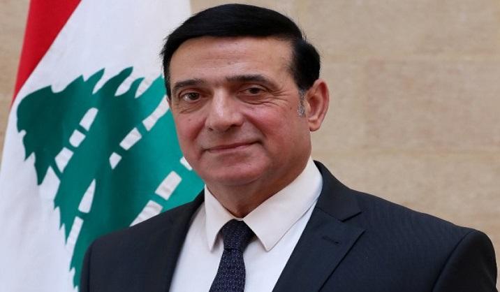 نجار: حمى الله لبنان ومؤسسة الجيش من كل الأخطار والتحديات
