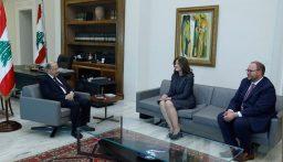الضغوط الإقتصادية على لبنان قد تتطور إلى أمنية .. وملامحها بدأت في الظهور (حسان الحسن-الثبات)