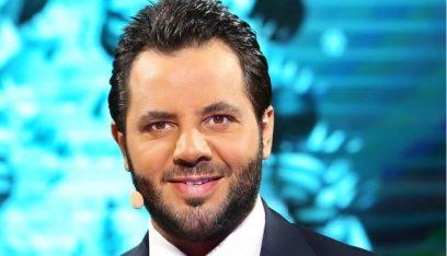 بين الفنان السعودي ونيشان.. ومفاجأة على الهواء