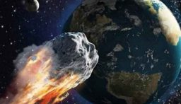 """""""ناسا"""" تحذّر: كويكب يقترب من الأرض!"""