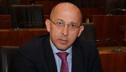 الان عون: لجنة المال درست اقتراح قانون يلزم الدولة بأن لا تقلّ نسبة مشترياتها عن 50% من الصناعة اللبنانية