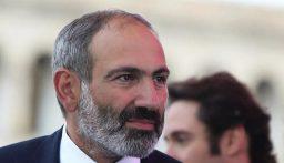 في بثٍ مباشر.. رئيس وزراء أرمينيا يُعلن إصابته وعائلته بكورونا