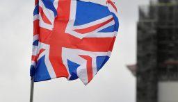 لندن تعرب عن قلقها من العنف في الاحتجاجات الأميركية