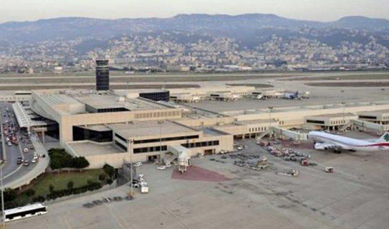 طائرتان كويتيتان من المواد الغذائية وصلتا الى مطار بيروت
