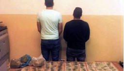 فرع المعلومات يُفكّك شبكة إتجار وترويج مخدّرات تنشط بين الهرمل والبدّاوي