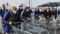ألمانيا تسجل وفيات قياسية بكورونا