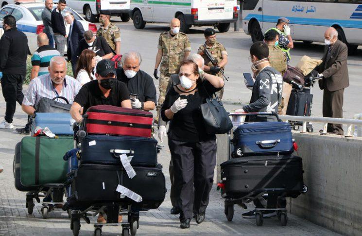 استقرار الليرة مرهون بوقف التعبئة وفتح المطار (باتريك المارديني – الجمهورية)