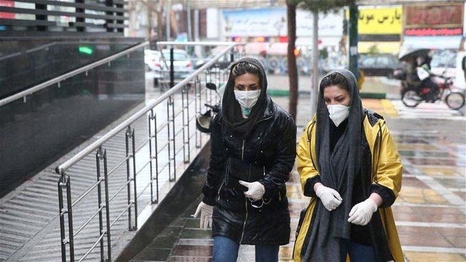 الصحة الإيرانية: 147 وفاة و2457 إصابة جديدة بكورونا