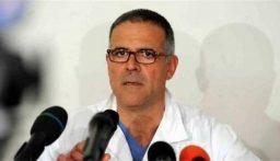 طبيب إيطالي يكشف ان فيروس كورونا يفقد قوته