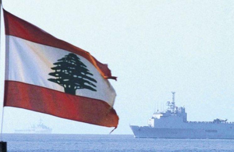 """الحدود البحرية.. قرار """"اسرائيل"""" يُشعل حرباً مع لبنان"""