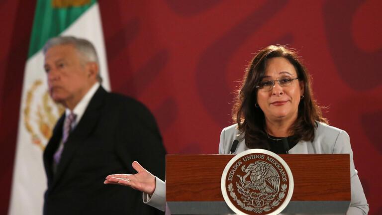 الطاقة المكسيكية: لن نمدد خفض إنتاج النفط حتى نهاية تموز