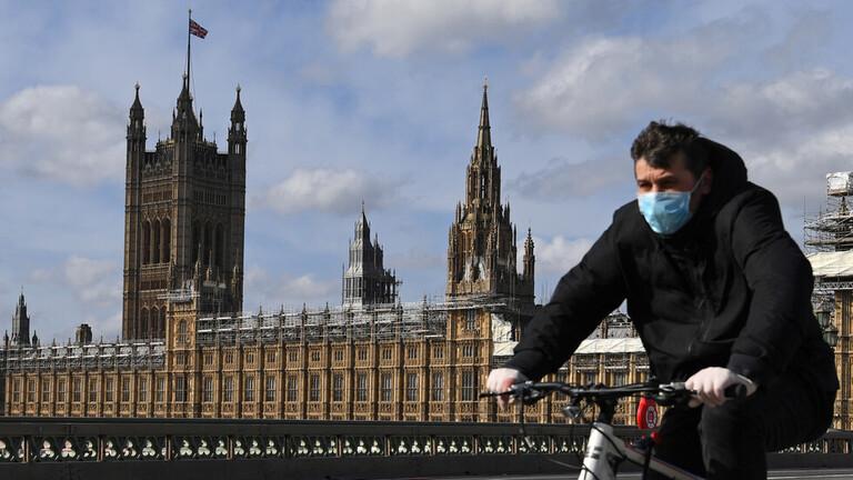 إرتفاع ملحوظ للإصابات بكورونا في بريطانيا: 27 وفاة و4422 إصابة
