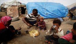 واشنطن تصدر إعفاءات من إدراج الحوثيين على القائمة السوداء