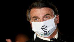 رئيس البرازيل: أشعر بالتحسن عقب البدء بالعلاج من داء كورونا