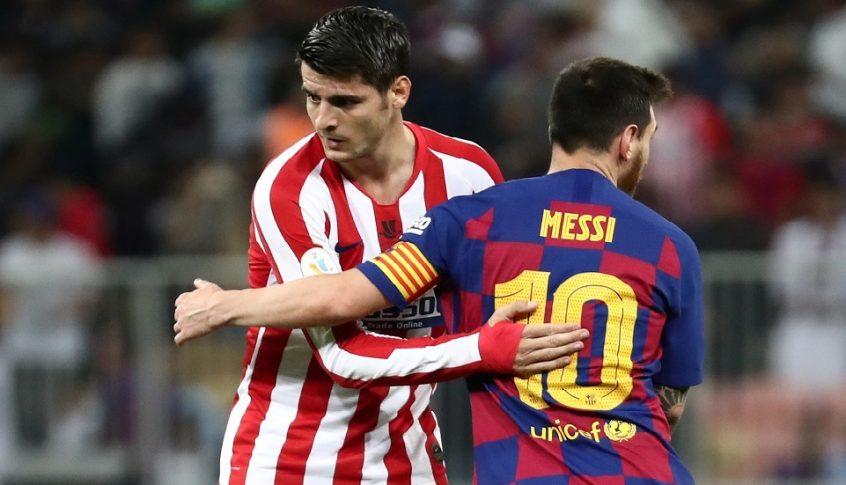 برشلونة يهدر المزيد من النقاط