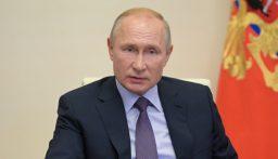 بوتين يدعو لتحسين العلاقات مع الاتحاد الأوروبي