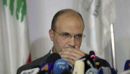 حسن: سعر الـPCR للوافدين إلى لبنان هو 50 دولاراً وهو مجانيّ لمَن هم دون الـ12 سنة