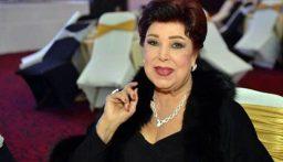 الجداوي شاركت في بطولة فيلم سيعرض قريباً