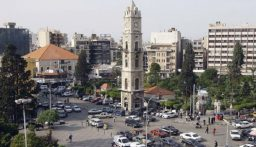إخلاء الجيش الشوارع من المواطنين واغلاق المحال التجارية في باب التبانة (فيديو)