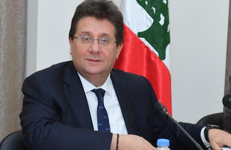 كنعان: اتفاقية القرض مع البنك الدولي أقرّت مبدئياً