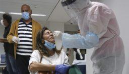 بلدية صيدا دعت كل من تخالط مع مصاب في صيدا القديمة لاجراء ال PCR