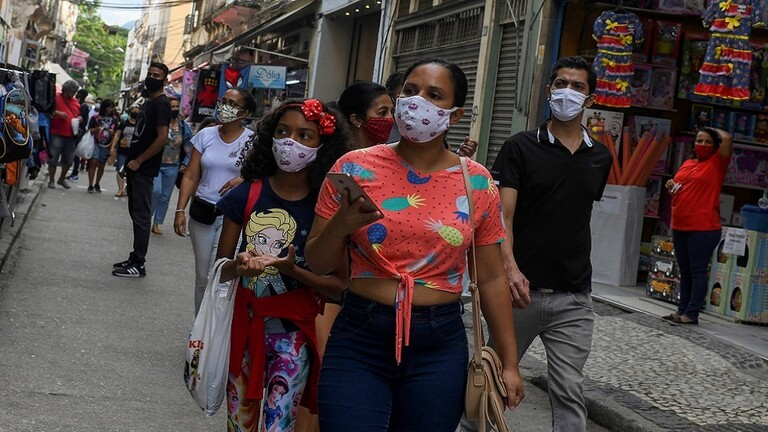 217 ألف إصابة جديدة بكورونا في العالم والحصيلة 10,6 مليون