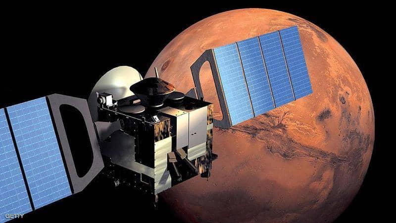 رحلة ناسا للمريخ مهددة!