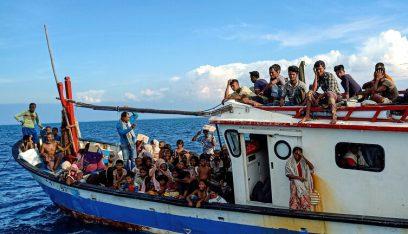 إيطاليا.. محاكمة قبطان أجبر مهاجرين على العودة إلى ليبيا