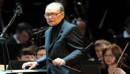 وفاة الموسيقار العالمي الإيطالي إينيو موريكوني