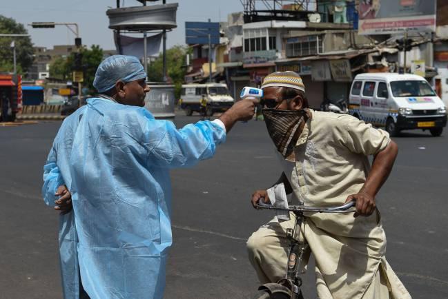 الصحة الهندية: تسجيل 170 ألف إصابة جديدة بفيروس كورونا