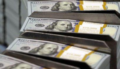 الدولار نحو أسوأ أداء أسبوعي منذ بداية العام