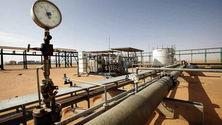 مؤسسة النفط الليبية تعلن استئناف تصدير النفط