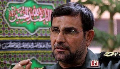 الحرس الثوري الإيراني: أقمنا قواعد صواريخ تحت الأرض على سواحل الخليج وخليج عُمان