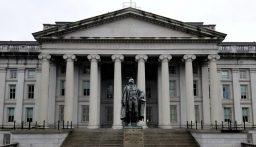 الخزانة الأميركية: الولايات المتحدة تفرض عقوبات على 5 أشخاص مرتبطين بفنزويلا (الميادين)