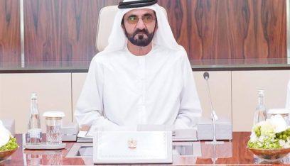 حاكم دبي: سنتوجه إلى كوكب الزهرة!
