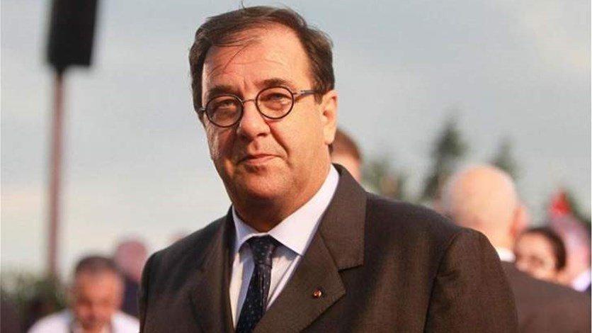 خبر سار من السفير الفرنسي لدى لبنان في القطاع التربوي