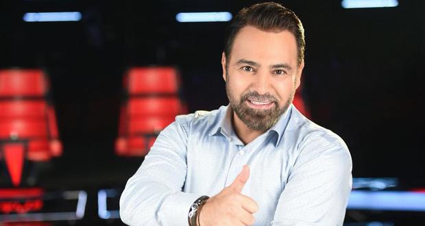 بعد عزل قرية الحلانية.. عاصي الحلاني يكشف عن حالته الصحية