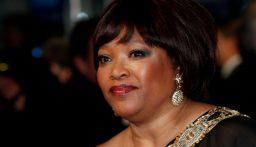 وفاة زيندزي مانديلا ابنة نيلسون مانديلا