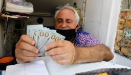 قطبة مخفية في دولار السوق السوداء (انطوان فرح-الجمهورية)