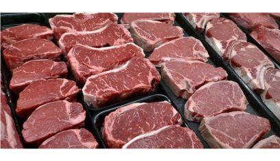 """""""لغز"""" اللحوم المُخزّنة بالأطنان في المستودعات (ايفا ابي حيدر-الجمهورية)"""