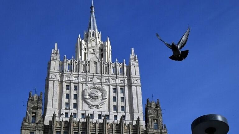 """موسكو تأمل في تخلي إدارة بايدن عن """"صفقة القرن"""""""