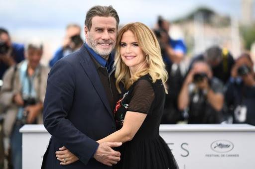 وفاة الممثلة كيلي بريستون زوجة جون ترافولتا بعد معركة مع سرطان الثدي